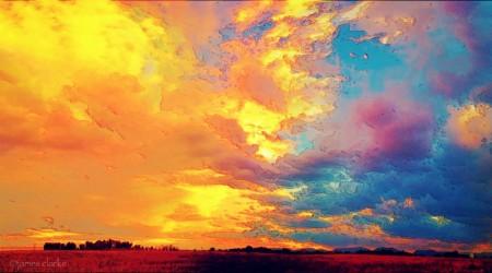 Clouds #20