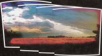 Clouds #43