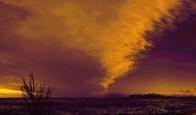 Clouds #82