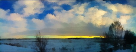 Clouds #98