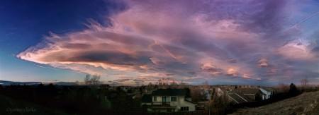 Clouds #113