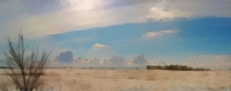 Clouds #115