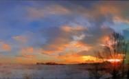Clouds #117