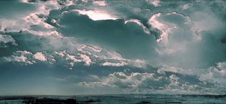 Clouds #119