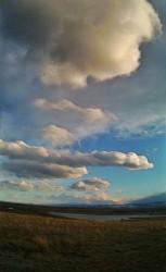 Clouds #122