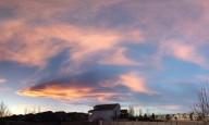 Clouds #126