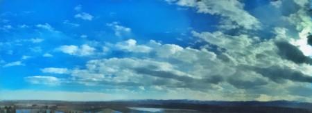 Clouds #127