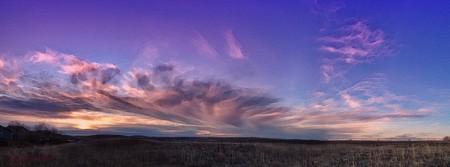 Clouds #129