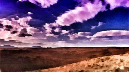 Clouds #130
