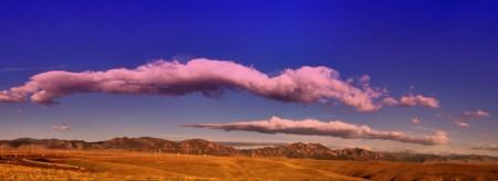 Clouds #131