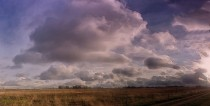 Clouds #132
