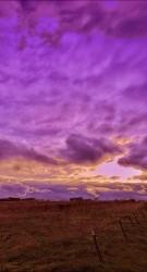 Clouds #134