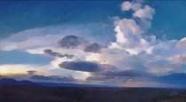 Clouds #140