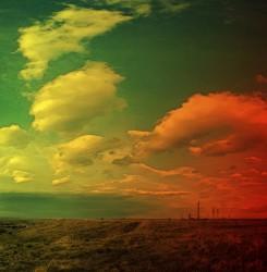 Clouds #141