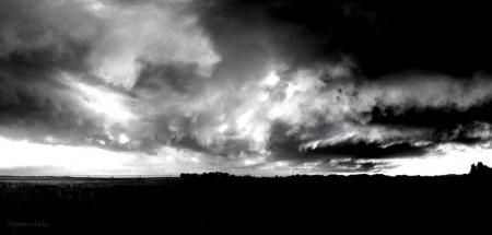 Clouds #143