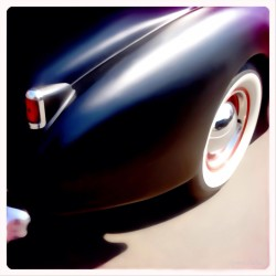 1937 Buick #1