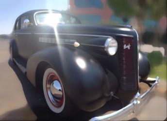 1937 Buick #3